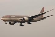 HL7739, Boeing 777-200ER, Asiana Airlines