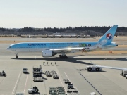 HL7752, Boeing 777-200ER, Korean Air