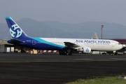 HS-AAC, Boeing 767-300ER, Asia Atlantic Airlines