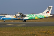 HS-PGC, ATR 72-210, Bangkok Airways