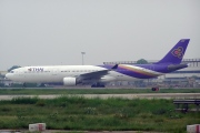 HS-TEK, Airbus A330-300, Thai Airways