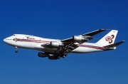 HS-TGG, Boeing 747-200B, Thai Airways
