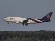HS-TGJ, Boeing 747-400, Thai Airways