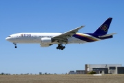 HS-TJG, Boeing 777-200, Thai Airways