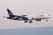 HS-TJS, Boeing 777-200ER, Thai Airways