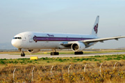 HS-TKA, Boeing 777-300, Thai Airways