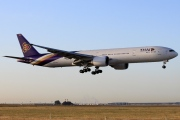HS-TKJ, Boeing 777-300ER, Thai Airways