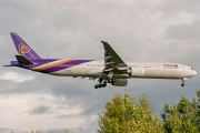 HS-TKK, Boeing 777-300ER, Thai Airways
