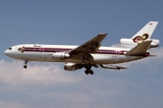 HS-TMC, McDonnell Douglas DC-10-30, Thai Airways