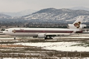 HS-TME, McDonnell Douglas MD-11, Thai Airways