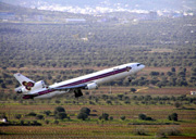 HS-TMF, McDonnell Douglas MD-11, Thai Airways