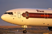 HS-TMG, McDonnell Douglas MD-11, Thai Airways
