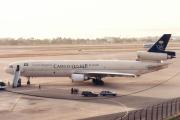 HZ-ANC, McDonnell Douglas MD-11-F, Saudi Arabian Cargo