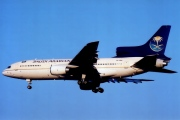 HZ-HM5, Lockheed L-1011-500 Tristar, Saudi Arabian Royal Flight