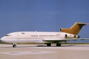 HZ-MBA, Boeing 727-100, Private