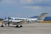 HZ-MS71, Beechcraft 350 Super King Air, Saudi Medevac