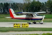 I-6565, Tecnam P92 Echo, Private