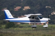 I-8492, Tecnam P92 Echo Super, Private