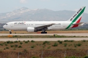 I-AIGH, Boeing 767-200ER, Air Italy