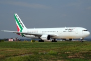 I-AIGJ, Boeing 767-300ER, Air Italy