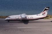 I-AIRJ, Dornier  328-300/Jet, Air Vallee
