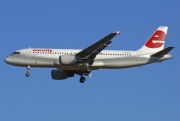I-EEZH, Airbus A320-200, Eurofly