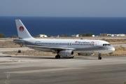 I-EEZP, Airbus A320-200, Meridiana