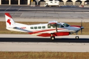 I-KOPF, Cessna 208-B Grand Caravan, Private