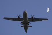 I-LZAN, ATR 72-210, Belle Air