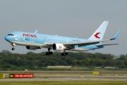 I-NDMJ, Boeing 767-300ER, Neos