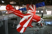 I-PITT, Pitts S-1S Special, Private