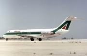 I-RIFP, Douglas DC-9-32, Alitalia