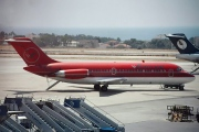 I-TIAR, Douglas DC-9-15RC, Fortune Aviation