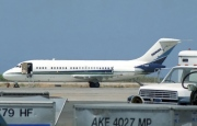 I-TIAR, Douglas DC-9-15RC, Noman
