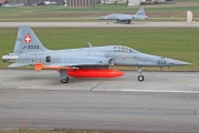 J-3033, Northrop F-5E Tiger II, Swiss Air Force