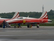 J-3088, Northrop F-5E Tiger II, Swiss Air Force