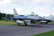 J-868, Lockheed F-16AM Fighting Falcon, Royal Netherlands Air Force