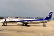 JA106A, Airbus A321-100, All Nippon Airways