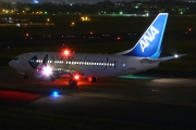 JA10AN, Boeing 737-700, All Nippon Airways