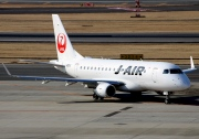 JA221J, Embraer ERJ 170-100STD, J-Air