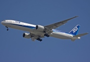 JA780A, Boeing 777-300ER, All Nippon Airways