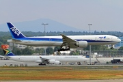 JA788A, Boeing 777-300ER, All Nippon Airways