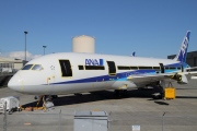 JA805A, Boeing 787-8 Dreamliner, All Nippon Airways