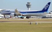 JA839A, Boeing 787-9 Dreamliner, All Nippon Airways