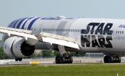JA873A, Boeing 787-9 Dreamliner, All Nippon Airways