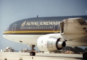 JY-AGB, Lockheed L-1011-500 Tristar, Royal Jordanian