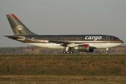 JY-AGQ, Airbus A310-300F, Royal Jordanian