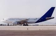 JY-AGS, Airbus A310-300, Royal Jordanian