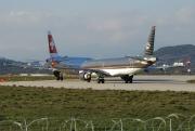 JY-EMG, Embraer ERJ 190-200LR (Embraer 195), Royal Jordanian