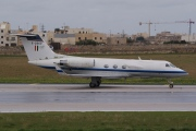 K-2962, Gulfstream III, Indian Air Force